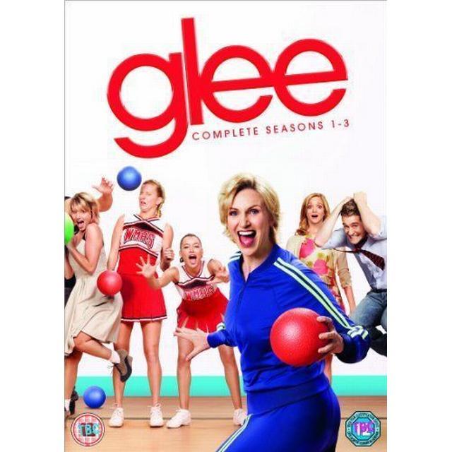 Glee - Complete Season 1-3 [DVD]